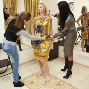 Ателье по пошиву одежды Любима