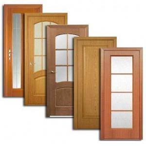 Двери, дверные блоки Любима