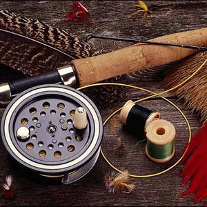Охотничьи и рыболовные магазины Любима