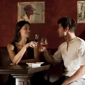 Рестораны, кафе, бары Любима