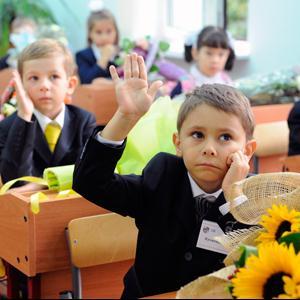 Школы Любима