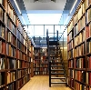 Библиотеки в Любиме