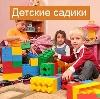 Детские сады в Любиме