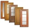 Двери, дверные блоки в Любиме