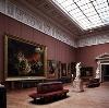 Музеи в Любиме