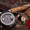 Охотничьи и рыболовные магазины в Любиме
