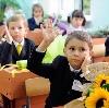 Школы в Любиме