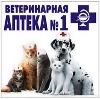 Ветеринарные аптеки в Любиме