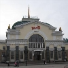 Железнодорожные вокзалы в Любиме