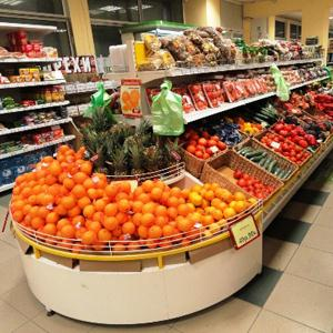 Супермаркеты Любима